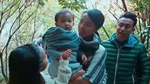 恭喜!黄磊孙莉三胎儿子出生 母子平安宝宝重7斤7两