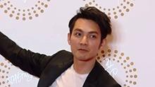 国际艾美奖<B>钟</B><B>汉良</B>担当评委 小哇透露将在上海举办艺术展
