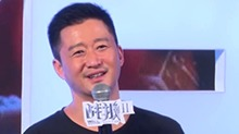 """<B>吴京</B>称不应带有色眼镜看年轻演员:没人教""""小鲜肉""""职业操守"""