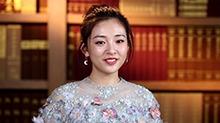 新闻当事人20170520期:吴倩 给自己做减法