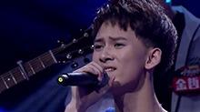 2017快男全国300强:抒情×RAP帅翻!魏树清献唱《See you again》