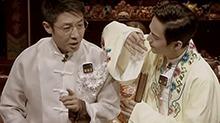 """《花田醉》剧场版之游园惊梦 何炅撒贝宁穿越上演""""恩怨纠缠"""""""