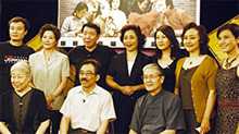 《渴望》剧组27年后再聚首 张凯丽演唱经典歌曲引回忆杀