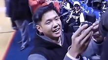 《想唱2》嘉宾档案:NBA现场陈建州求婚范玮琪 看个球的功夫都能被虐!