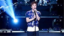 跨界歌王20170617期:于毅化身摇滚男神激情开唱 谢娜挑战中国风曲目