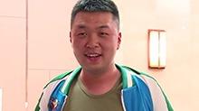 杜海涛安利《香蕉打卡》 力证不是多肉强穿吴昕衣服