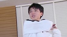 棒球少年!王俊凯亲身示范击球 千玺扮演捕手经常受伤