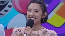 《我们来了2》钻石女孩唐艺昕加盟 笑起来可以治愈全世界!