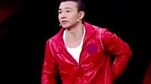爸爸档案:刘畊宏超暖健身演讲 曝周杰伦肌肉如何炼成