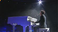 《我是歌手》第二季第二期高清版:<B>张宇</B>《我是真的爱你》