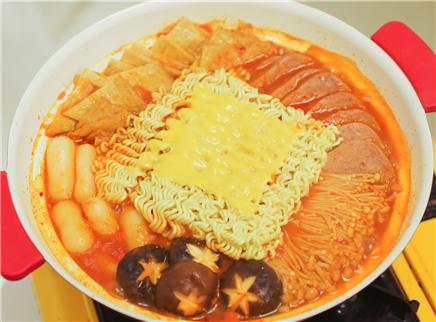 【厨娘物语】一起来吃部队锅,才是冬天最幸福的打开方式