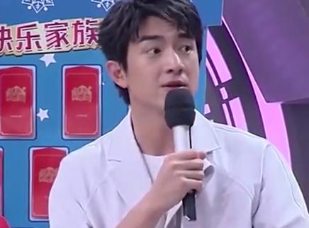 不普通林更新:一句话看出娱乐圈真友情!林更新被困酒店赵又廷的回复超暖