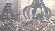 益阳:1吨垃圾发300度电