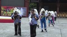 欢度国庆 感受湖南人文之美