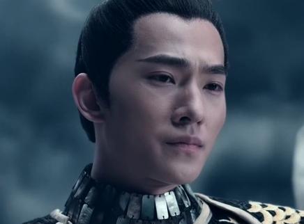 杨洋《三生三世》夜华版cut,十里桃花再续前缘,快来发现不一样的他