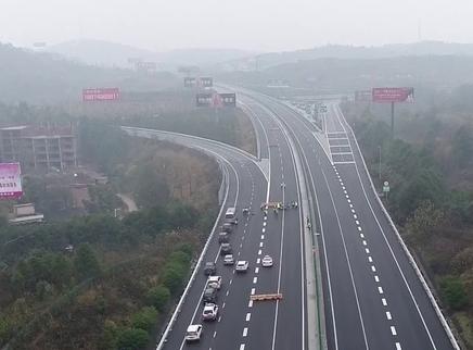 湖南高速解除冰雪管制措施