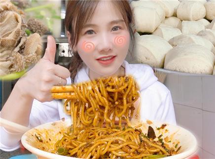 【密子君VLOG】回老家重庆觅食,一次吃了15家店!你都见过吗?