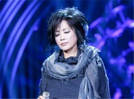 歌手2019第4期:齐豫洒泪唱《今世》忆三毛 波琳娜炸裂高音强势补位