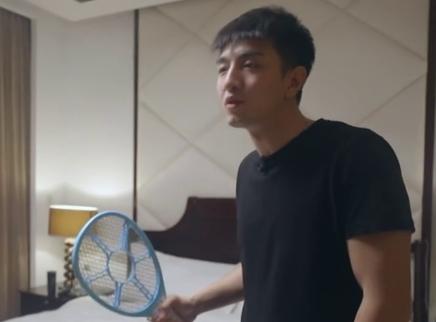 01期:首曝金瀚独家健身视频