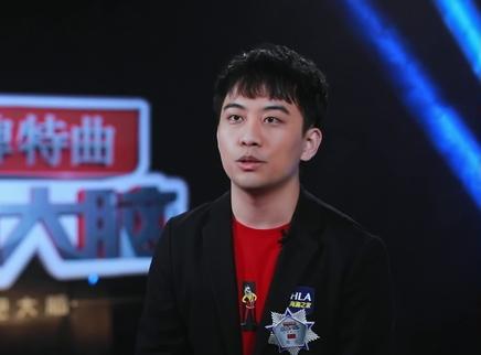 第9期:杨易孙勇惊喜现身!