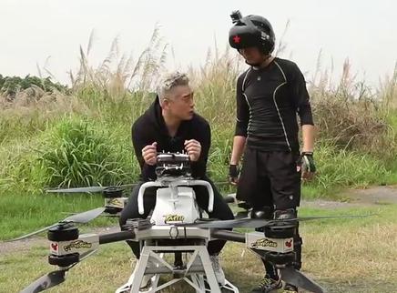 飞行摩托的飞行性能如何?