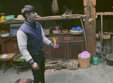 11期:金瀚贾乃亮藏语大PK