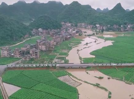 洪水来临时如何自救?