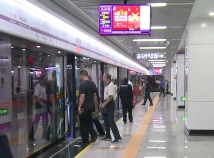 长沙地铁1号线北延线年内开工建设