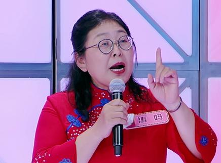 沈梦辰与涛妈上演婆媳大战?