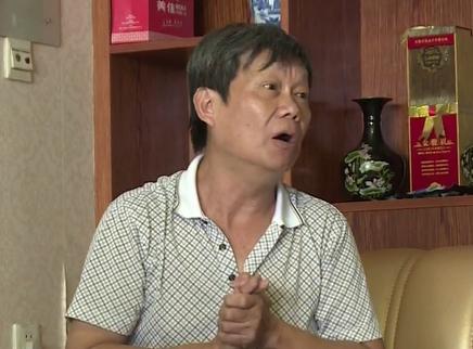 """""""台湾富商""""与湘潭妹子的婚姻"""
