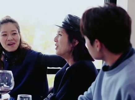 09期:杨千嬅回忆拜访婆家趣事