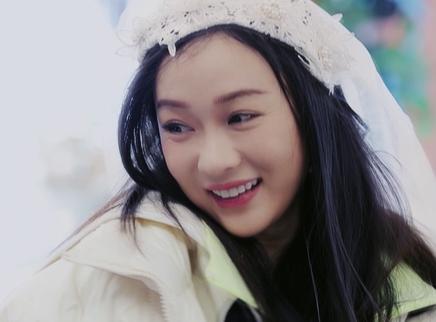 第14期上:霍思燕杜江预演婚礼