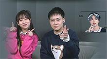 花式大赏第8期:高秋梓看姐姐2