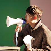 陈翔<旅行家>MV预告之片场花絮