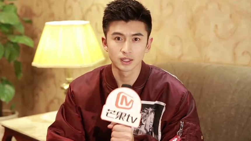 《不一样的美男子2》粉丝提问:张云龙成表情包大户 活宝解说倒车技能