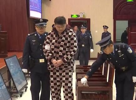 文烈宏等涉黑案15日一审宣判