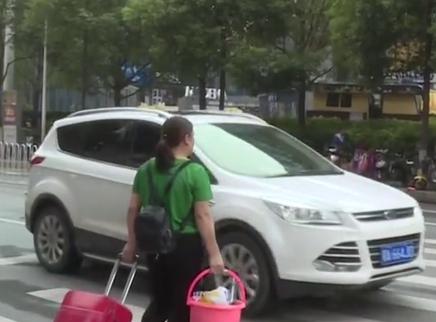 长沙湘春路省妇幼路段完成交通优化