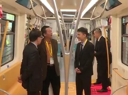 2019轨道交通装备博览会·观众开放日