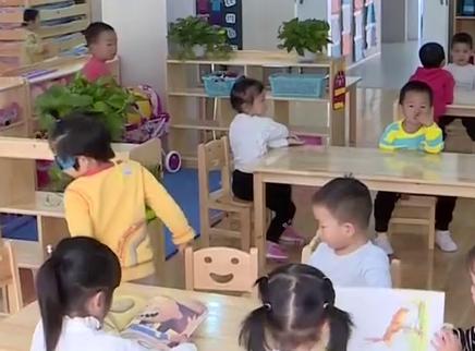 长沙岳麓区16所配套幼儿园完成移交