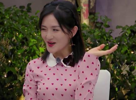 02期:谢娜上洗手间吓坏张杰?