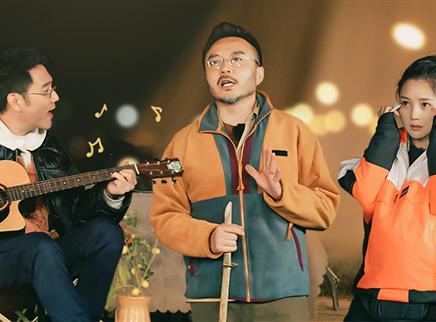04期:汪蘇瀧被汪涵安利吃蜂蛹