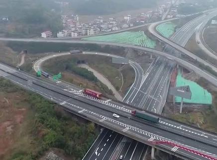 湖南高速交警发布清明出行提醒