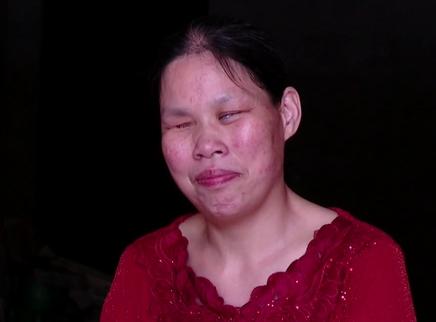 盲人妻子深藏二十一年的秘密