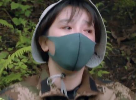 34期:陈小纭崩溃大哭