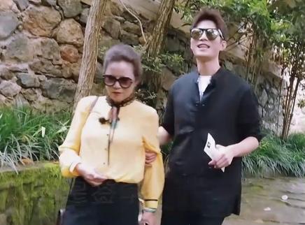 20期:陈学冬带大姨高空索道?