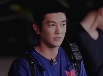 """12期:杜江想扮演""""智障患者"""""""