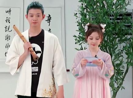 """宝贝首轮""""东方韵律""""公演开启"""