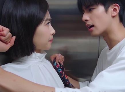 """宋茜宋威龙""""姐弟恋""""甜度爆棚"""