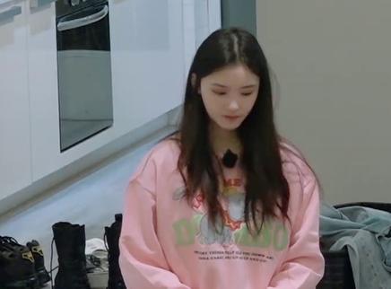 """05期:林允韩火火""""互怼""""升级"""