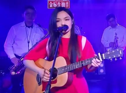 08期:徐佳莹秀吉他解锁新技能